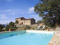 Toscane-15e eeuswe boerenhoeven-Appartementen- 2 van de 5 geschikt voor gezin (4p). www.tuscany-farmhouse-holiday.com