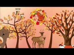 Moose Art, Creative, Painting, Animals, Youtube, Home Decor, Animales, Decoration Home, Animaux