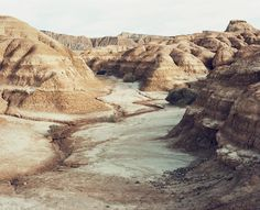 Paul Murphy discovers the beauty of pristine landscapes