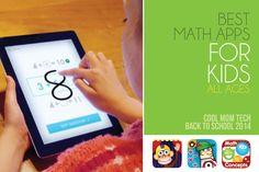 16 best math apps fo