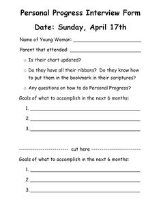 Apples 4 Bookworms: Personal Progress Interviews - downloads for sign ups, reminder cards, & interview form