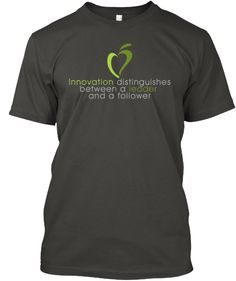 Innovation Quote | Teespring