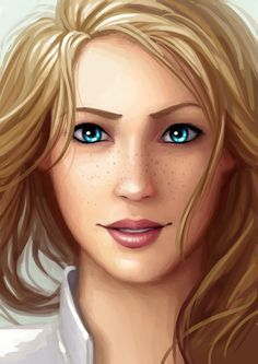 Cress  from The Lunar Chronicles by Marissa Meyer