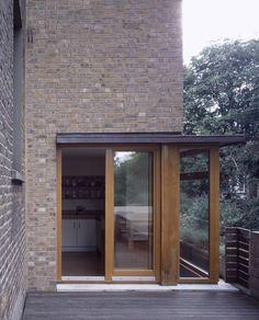 rear extension - Cambridge Gardens - Notting Hill, London W10 - James Gorst Architects - 20xx