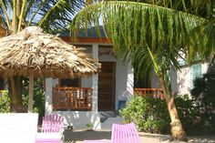 Ranguana Lodge, Placencia, Belize