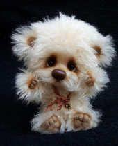 TEODORO - The Tuscany Bear Maker - Artist Bears and Handmade Bears