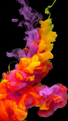 Nike Wallpapers: abstract Wallpaper 023 – resized for iPhone X. Colourful Wallpaper Iphone, Watercolor Wallpaper Iphone, Phone Screen Wallpaper, Iphone Wallpaper Glitter, Cellphone Wallpaper, Wallpaper Lockscreen, Wallpaper Smoke, Apple Wallpaper, Cool Wallpaper