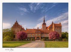Holckenhavn Slot / Denmark