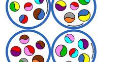 Dobble Kolorowe kropki NZ.pdf Disney Characters, Fictional Characters, Game Workshop, Fantasy Characters