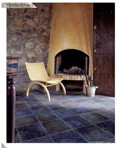 """Die Auswahl an schönen Fliesen für das Wohnzimmer, ist schier unerschöpflich - wie man an den """"Terranova"""" Fliesen sehen kann.  http://naturstein-hengstler.de/bodenfliesen-keramik-bodenfliesen"""