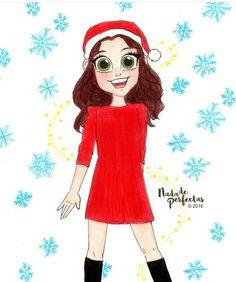 Karol en Navidad