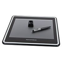 graphic drawing tablet - wonder if i can connect it to my iphone/ipad for Draw Something lol