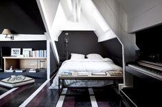 Design + Decor: Interiors by Sarah Lavoine - TYFBS