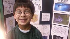 Genio de 9 años quiere demostrar que Dios existe