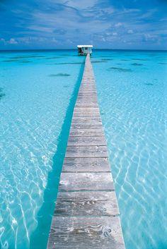 TAHITI #tahiti #turquoise #ocean. Take me there!