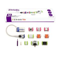The littleBits Electronics Base Kit is a bit of an investment, but it's worth the price. Kids can safely play with and learn about electricity, all without wiring, soldering, or programming. This gift develops basic STEM principles that might come in handy in the future. You just might make a mini electrician or electrical engineer out of it!