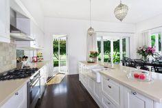Attraktiv Offene Küche Wohnzimmer Bilder