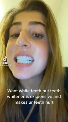 Beauty Tips For Glowing Skin, Health And Beauty Tips, Teeth Whitening Remedies, Healthy Skin Tips, Skin Care Routine Steps, Teeth Care, Face Skin Care, Tips Belleza, Skin Makeup