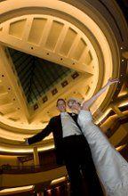 Cobb Galleria Centre & Cobb Energy Performing Arts Centre, Wedding Ceremony & Reception Venue, Georgia - Atlanta and surrounding areas