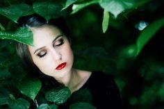 Green by Bozena Nitka on 500px