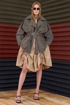 Sfilata Kenzo Paris - Pre-collezioni Primavera Estate 2013 - Vogue