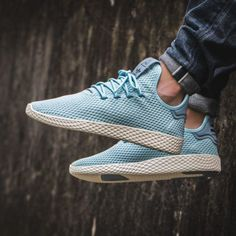 ae5977733 adidas-pw-tennis-hu-pastel-pack-blau-cp9764- · Pharrell WilliamsWilliams ...
