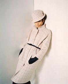 Audrey HEPBURN's style...