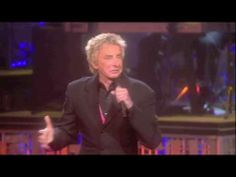 Barry Manilow Live in Vegas It's A Miracle Opener for Music and Passion