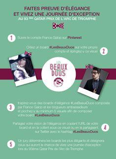 Les Beaux Duos by France Galop Arc Triomphe, Social Media, Occasion, Wedding Dress, Paris, Clothes, Beauty, Manish, Pageants