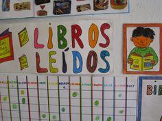 Blog educativo para alumnos de Primaria destinado a la creación de materiales para la mejora de la Lectura y la Escritura.