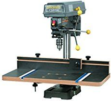 The drill press is definitely a great addition to any shop. Using the proper setup and jigs, a drill press can not just save some time, but will give you accuracy in cutting/drilling your holes. And if you are able to have more than one, you will be able to really get the work done …