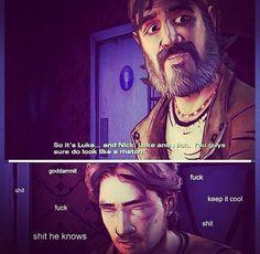 Kenny Knows!