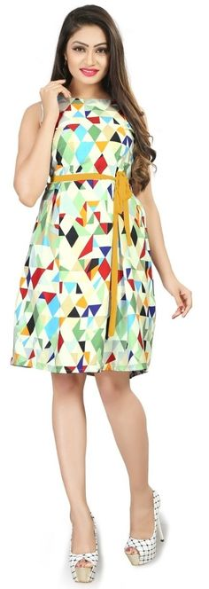 Winsant Buy Online Fashion, Electronics & Appliances Shopping in India Western Dresses For Women, Women Lingerie, Party Wear, Nice Dresses, Fashion Dresses, Cute Outfits, High Neck Dress, Clothes For Women, Cod