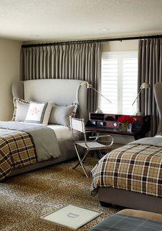 Glenwood - Tobi Fairley Interior Design