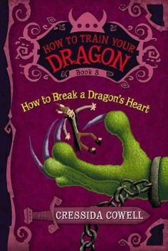 How to break a dragon's heart - Peabody - Peabody Institute Library