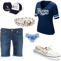 Tampa Bay Rays <3