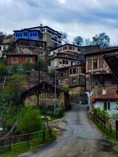 Safranbolu Turkey
