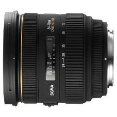 Sigma 24-70mm f/2.8 EX DG HSM CANON, 0.38 m, F22, 84.1 °, 88.6 mm, 94.7 mm, 82 mm: Amazon.es: Electrónica