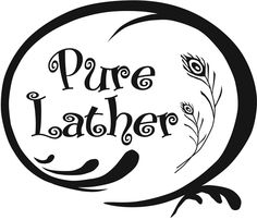 Pure Lather Soap Logo Soaps, Pure Products, Logo, Diy, Hand Soaps, Logos, Bricolage, Do It Yourself, Soap