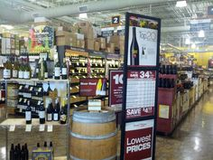 Total Wine & More in Raleigh, NC
