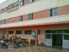 Noticiário de Hoje: Jacobina: Família de paciente acusa Hospital Antôn...