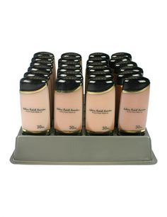 The Liquid Sabrina Make up is the ideal foundation for a perfect face. Now you can get the perfect smile. #makeup #perfectlook #smile #nded www.nded.com