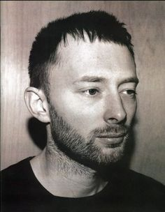 Picture of Thom Yorke