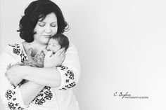 A Mother's Love by Carrie Bayless on the CMpro Daily Project, a group photography blog for female photographers