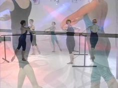 ▶ Melissa Lowe - The New Ballet Workout for Wellness, Renewal and Vitality (3rd dvd) - YouTube
