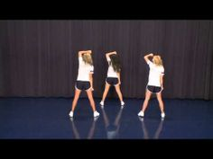 MVHS Swagger Jagger DANCE - YouTube