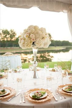 Flawless 50+ Modern DIY Hydrangea Centerpiece https://fazhion.co/2017/06/26/50-modern-diy-hydrangea-centerpiece/ With eye-catching colours, flowering shrubs are frequently the centerpiece of a lawn. Foliage and greenery increase the attractiveness of any floral arrangement. The big and complete bloom alleviates the demand for fillers