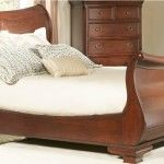 sleigh bed designs Largo Marseille King Bed – B8610-61 – King Size Beds | Home and Office Gallery Ideas