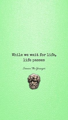 #Stoicism #SenecaTheYounger Daily Quotes, Me Quotes, Motivational Quotes, Inspirational Quotes, Stoicism Quotes, Seneca Quotes, Wisdom Thoughts, Philosophical Quotes, Philosophy Quotes