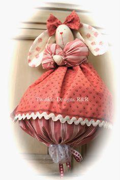 Bag Bunny - guardabolsos